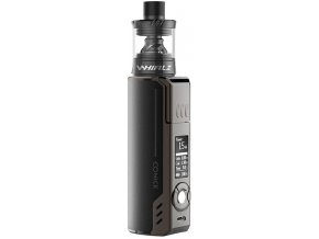 uwell whirl ii 100w grip full kit black cerny