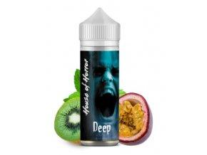 prichut house of horror deep exoticke plody s matou 20ml