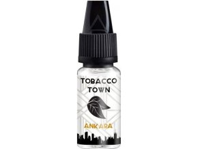 prichut ti juice tobacco town 10ml ankara