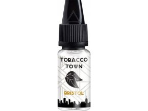 prichut ti juice tobacco town 10ml bristol