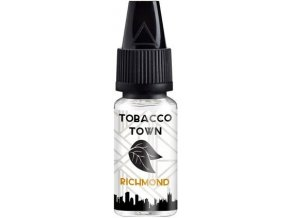 prichut ti juice tobacco town 10ml richmond