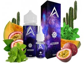 prichut antimatter asterion exoticke ovoce s matou 10ml