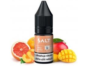 e liquid salt brew co bitter perfect grapefruit s mangem a merunkou 10ml