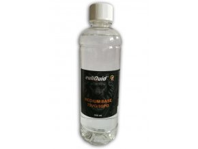 euliquid cloud baze pg30 vg70 500ml