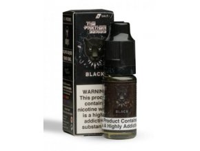 e liquid dr vapes black tabak havana bourbon vanilka s tureckou zmrzlinou 10ml