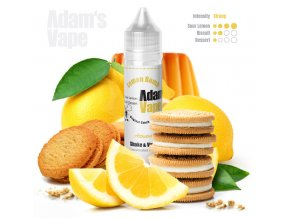 prichut adams vape lemon bomb by karotka kysely citron se susenkou 12ml