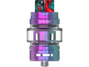 smoktech tf tank clearomizer 7 color duhovy