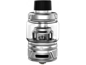 uwell crown 4 clearomizer 6ml stainless steel nerezovy