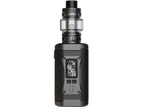 smoktech morph 2 230w grip full kit black cerny
