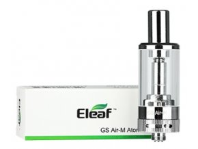 clearomizer gs air m 4ml