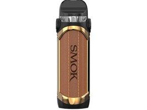 smoktech ipx 80 grip full kit 3000mah brown hnedy