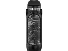 smoktech ipx 80 grip full kit 3000mah fluid black grey cerno sedy