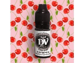 prichut decadent vapours cherrylicious tresen 10ml