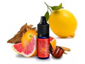 prichut al carlo grapefruit s tabakem golden grapefruit 10ml