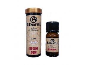 Prichut blendfeel besuky raw indonesky tabak 10ml