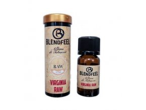 Prichut blendfeel virginia raw tabak virginia 10ml