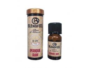 Prichut blendfeel perique raw tabak s jemnym ovocnym nadechem 10ml