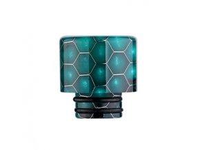 snake pattern 510 naustek pro clearomizer green zeleny