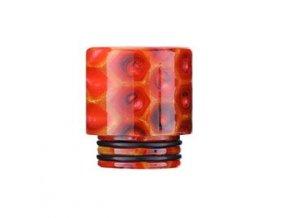 snake pattern resin 810 naustek pro clearomizer typ h