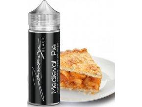 prichut aeon journey black shake and vape 24ml medieval pie