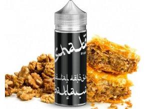 prichut aeon shake shake and vape 24ml baklava