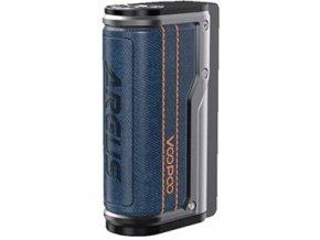 voopoo argus gt 160w grip easy kit dark blue