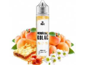 prichut prime shake and vape 15ml apricot pie merunkovy kolac
