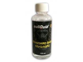 standard baze euliquid pg50 vg50 100ml
