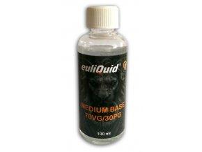 baze euliquid pg30 vg70 100ml medium