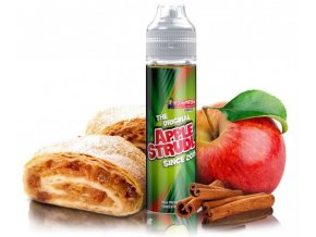 prichut pj empire apple strudl shake and vape 20ml