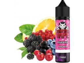 prichut vampire vape shake and vape 14ml pinkman