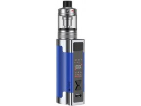 aspire zelos 3 80w grip 3200mah full kit modry blue