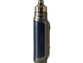 uwell aeglos p1 80w grip full kit dark blue modry