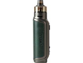 uwell aeglos p1 80w grip full kit zeleny olive green