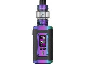 smoktech morph 2 230w grip full kit prism rainbow duhovy