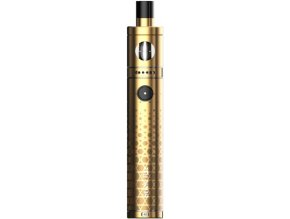 smoktech stick r22 40w elektronicka cigareta 2000mah zlata matte gold