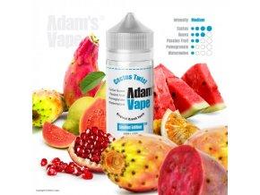 prichut adams vape shake and vape cactus twist limited edition 20ml