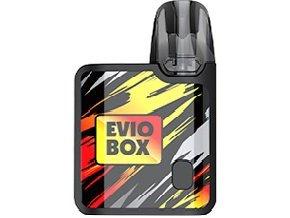 joyetech evio box pod elektronicka cigareta 1000mah flame