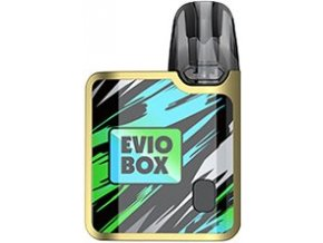 joyetech evio box pod elektronicka cigareta 1000mah golden jungle