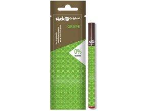 nick one original elektronicka cigareta grape 0mg