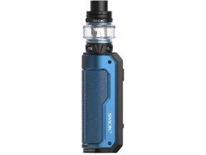 smoktech fortis 100w grip full kit blue modry