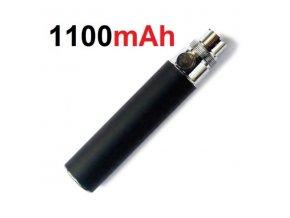 Baterie eGo 1100mAh - černá