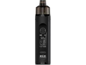 uwell aeglos h2 60w grip 1500mah full kit classic black cerny