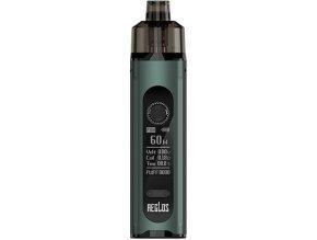uwell aeglos h2 60w grip 1500mah full kit emerald green zeleny
