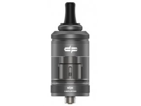 clearomizer digiflavor siren g mtl 4ml gunmetal