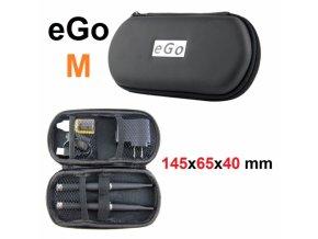 Pouzdro eGo (M) pro elektronické cigarety (oválné)