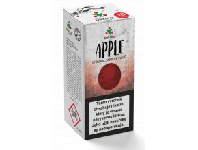 e liquid dekang 10ml jablko apple