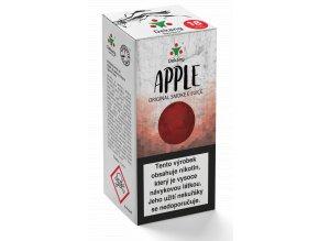 e liquid dekang 10ml jablko apple