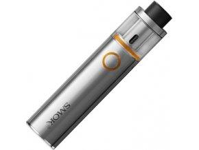 smoktech smok vape pen 22 elektronicka cigareta 1650mah nerezova