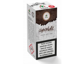 e liquid dekang 10ml chocolate cokolada